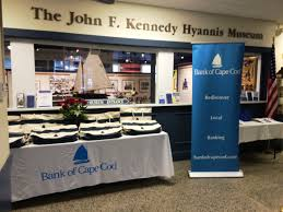 host an event jfk hyannis museum
