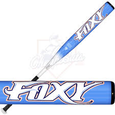 rip it bats rip it foxy fastpitch softball bat 11oz foxy3