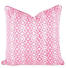 Pink Decorative Pillows Light Pink Throw Pillows Lamp Satin Pillow Purple Il Fullxfull