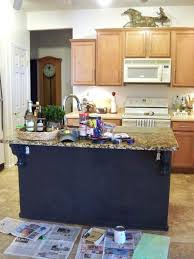 painting a kitchen island kitchen island painting kitchen island best black ideas on