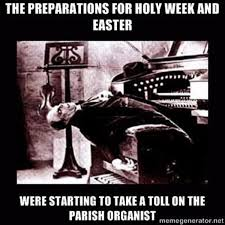 Episcopal Church Memes - holy week jpg