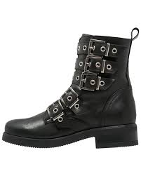 Kaufen Kaufen Zign Stiefel Online Kaufen Zign Ankle Boot Black Damen Schuhe