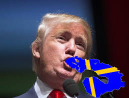 amazon black friday reddit the reddit war between donald trump supporters and swedes is the