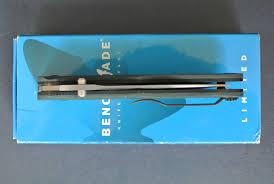 Fs Benchmade Ares 730 1302 Shirogorov 111 Cf M390 Bladeforums Com