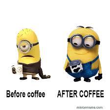 Minion Meme Generator - unique minion meme generator need coffee minion meme images