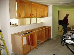 unfinished kitchen cabinets u2013 the benefitsoptimizing home decor ideas