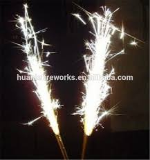 party candles fireworks 10cm 35second magic birthday candle sparkler happy fireworks buy