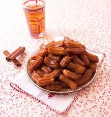 recette cuisine ramadan balah el sham pâtisserie syrienne pour le ramadan les meilleures
