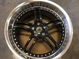 sve wheels mustang 2005 17 ford mustang sve series 2 wheel 20x10 black w machined