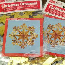 hanging foil christmas decorations u2013 decoration image idea