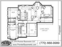 floor plan theater basement home theater plansfloor plans for atlanta custom finished