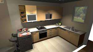 L Shaped Kitchen Designs With Peninsula Kitchen Ideas For Basic Layout Types U2013part Two Home Design Tips