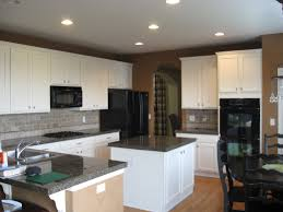 backsplash tile for white kitchen kitchen adorable backsplash ideas for granite countertops white