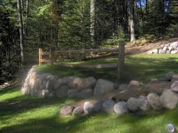 landscaping ideas for backyard privacy idolza