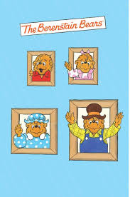 barenstein bears berenstain bears and the talent show put me in the story put