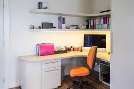 Home Office Furniture Ideas For Small Spaces Decorating Ideas For Small Office Houzz Design Ideas