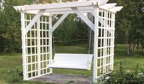arbor swing plans arbor swing plans howtospecialist how to build step by step