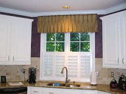 interior kitchen windows treatments for interior design style