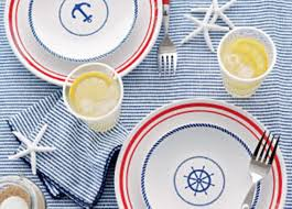 themed dinnerware for home best house design creating