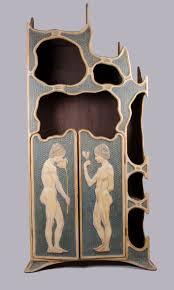 Esszimmerst Le H Sta Now 43 Besten Art Nouveau Furniture Bilder Auf Pinterest James D