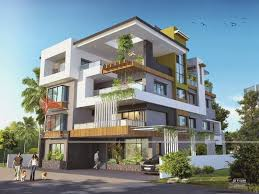modern house building front elevation modern house building view of small design and decor