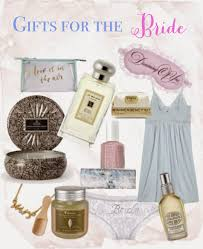bridal gift bridal shower gift ideas for the best inspiration from