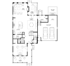 Outdoor Living Floor Plans by The Asheville U2014 Parkwood Homes