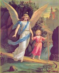 naming your guardian angel don u0027t do it taylor marshall angels