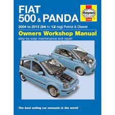 fiat 500 panda 1 1 1 2 petrol 1 3 diesel 2004 12 53 to 61 reg