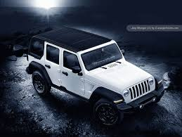 2018 jeep wrangler soft photo hd car wallpapers