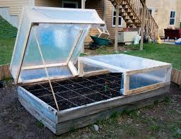 Building A Raised Vegetable Garden by Diy Raised Bed Cold Frames Cold Frame Raised Bed And Gardens