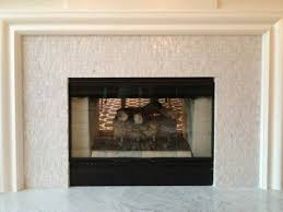 lining fireplace surround tile for beautiful exterior u2014 home ideas