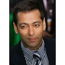 men earings salman khan inspired silver colour kaju bali earring for men for