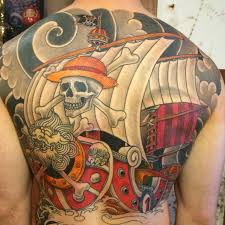 95 best pirate ship tattoo designs u0026 meanings 2018