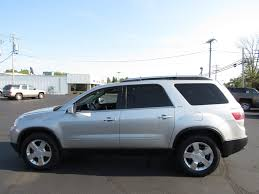 used lexus suv wisconsin gmc acadia in wisconsin for sale used cars on buysellsearch