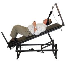 pt 5 dual traction inversion table pettibonsystem com