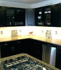 led under cabinet lighting battery best under cabinet led lighting copperpanset club