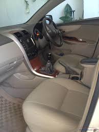 Toyota Altis Fanclub Corolla Pakwheels Forums