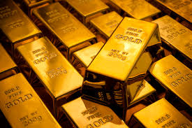 is gold a safe the real asset company
