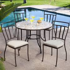 Mosaic Patio Furniture by 44 Best Patio Furniture Images On Pinterest Home Depot Patio