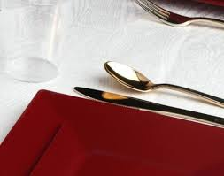 silverware rental flatware flatware spoons only party tableware and plastic gold