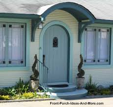 Front Patio Designs by Small Porch Designs Can Have Massive Appeal