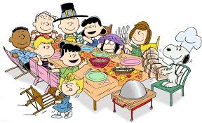 thanksgiving ideas for students sticking around cus