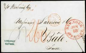 schuyler j rumsey philatelic auctions sale 73 page 20