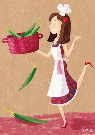 illustration cuisine illustration cuisine studio tomso