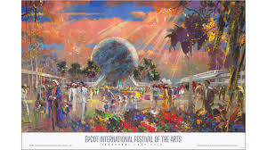 bookings begin today for select experiences during epcot