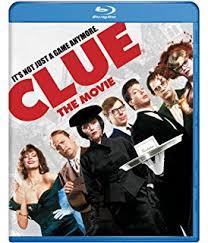 Clue Movie House Floor Plan Amazon Com Clue Dvd Game Toys U0026 Games