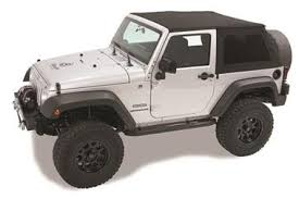 matte grey jeep wrangler 2 door all things jeep bestop trektop nx complete soft top kit with