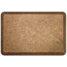 granite copper anti fatigue kitchen mat 3 u0027 x 2 u0027 from wellness