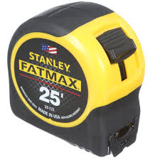 home depot black friday store layout stanley fatmax 25 ft tape measure 33 725y the home depot